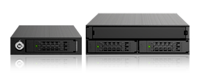 Build a Compact Industrial Server with MB994SP-4S, MB994IPO-3SB & MB991IK-B mobile racks